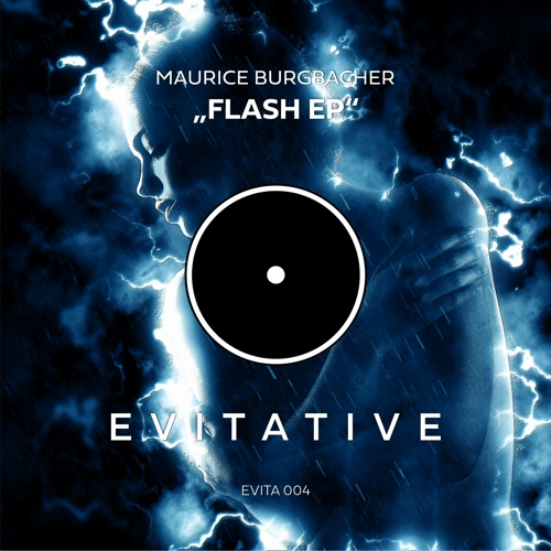 Maurice Burgbacher - Flash EP