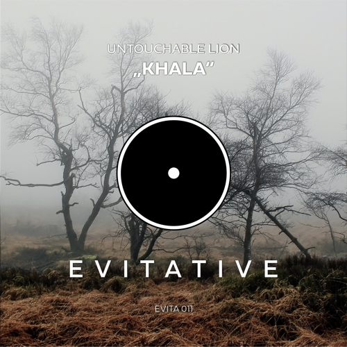 Untouchable Lion - Khala