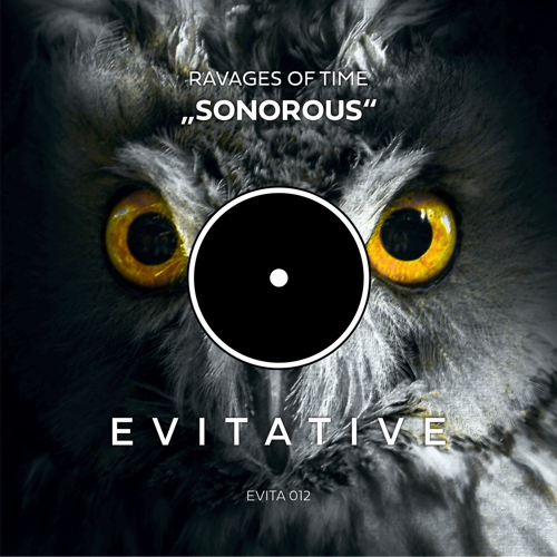 Ravages Of Time - Sonorous