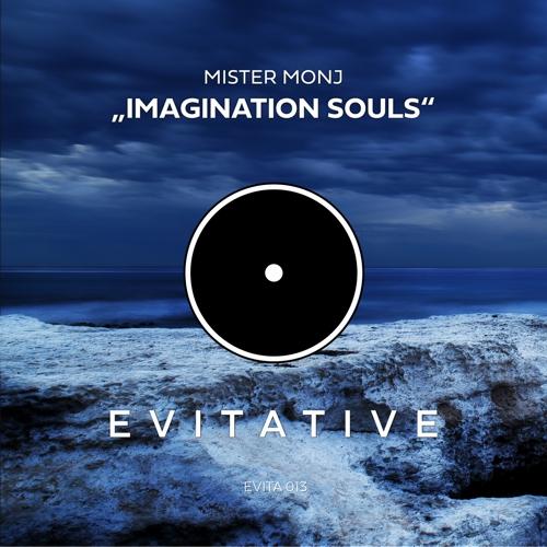 Mister Monj - Imagination Souls